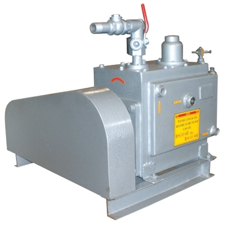 vacuum pumps gujarat