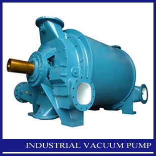 Industrial Vacuum Pump Supplier